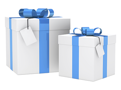 No Cost Gifts for Your websites